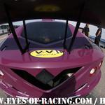 N°96 - CHARRIOL Philippe - CARUGATI Tiziano - SF V8 YACOUBA - SOLUTION F - GT/TOURISME - Série V de V FFSA DIJON 2012
