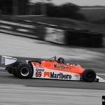 McLaren M29 1979