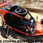 N°73 - GROS Sébastien - Ambiance - Vérifications Techniques - Trophée du Sud- Est de Kart Cross - CHAMPIER 2012