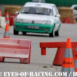 Ambiance - Quilles - Slalom - COLIGNON Stephane - 205 Rallye