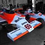 McLaren M29 1979 & McLaren M28 1979