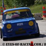 MORIN Daniel - Rallye II