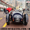 N°14 - Holly MASON-FRANCHITTI - Frazer Nash - 1949 - PitLane - Série C
