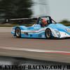 N°27 - BECKER Thomas - BICKEL Sandro - Ligier JS51 - PEGASUS RACING - PROTO - Série V de V FFSA DIJON 2012