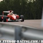 N°6 – DARIC Philippe – EXTREME LIMITE BY KRT – Formula Master – Monoplace - Série V de V FFSA DIJON 2012