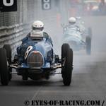 N°8 - DARK Thomas - Bugatti 59/50BIII - 1938 - Bureau de Tabac - Série A