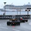 Grand Prix Historique de MONACO 2016