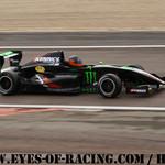 N°99 – DREAN Christian – KENNOL RACING TEAM – F. Renault 2.0 – Monoplace - Série V de V FFSA DIJON 2012