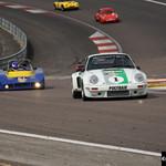 Start Endurance VHC - Bernard MOREAU - Porsche 911 3