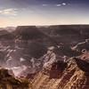 Parc national du Grand Canyon patrimoine mondial de l'Humanité par l'UNESCO depuis 1979