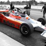 McLaren M28 1979