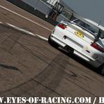 N°27 - NOURRY Anne -Sophie - TINARD Thomas - Porsche 997 Cup - NOURRY COMPETITION - PitLane - GT /Tourisme - Série V de V FFSA DIJON 2012