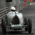 N°38 - HANDS David - Bugatti 39 - 1925 - Bureau de Tabac - Série A
