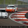 N°25 - PERRODO François - CRUBILE Sébastien - Porsche 997 CUP - CRUBILE SPORT - N°67 - ALLOIN Jean-Louis - ALLOIN Jérémy - Porsche 997 CUP - PORSCHE ALMERAS - GT/TOURISME - Série V de V FFSA DIJON 2012