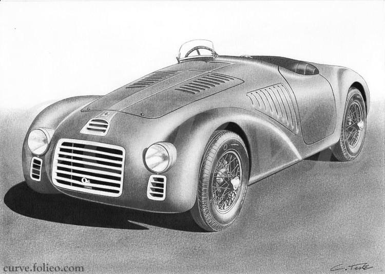 1947 Maranello